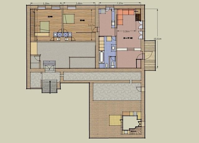 Venta de prestigio  casa Le canton de fayence 1470000€ - Fotografía 51