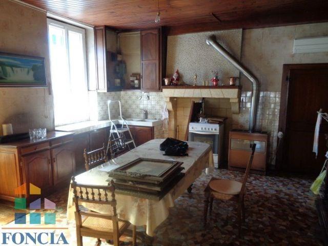 Sale house / villa Le fleix 213000€ - Picture 5