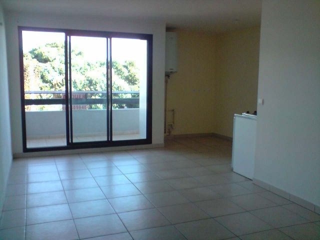 Location appartement Ste clotilde 395€ CC - Photo 2