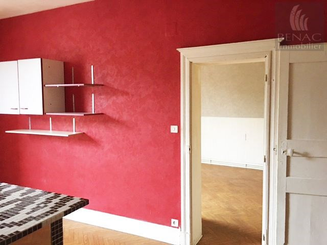 Vente appartement Albi 109 000€ - Photo 1