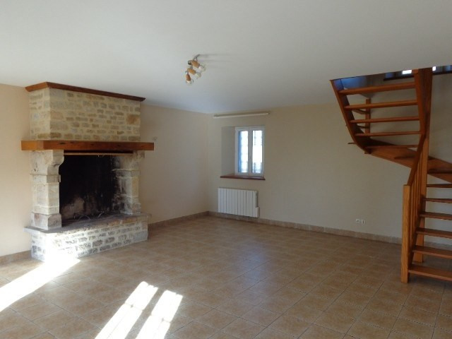 Location maison / villa Liesville sur douve 567€ CC - Photo 2