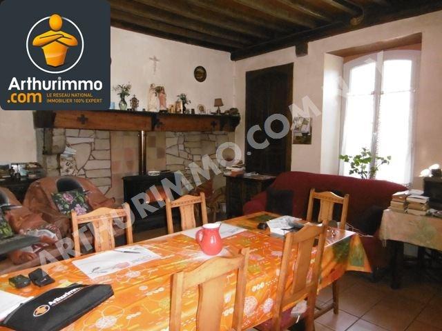 Viager maison / villa Nay 67000€ - Photo 2