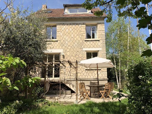 Vente maison / villa Cachan 600000€ - Photo 14