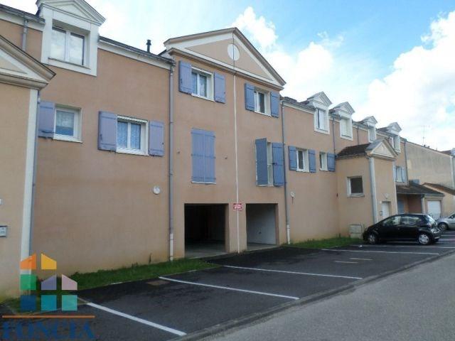 Vente appartement Bourg-en-bresse 249000€ - Photo 9