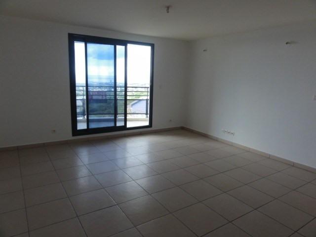 Vente appartement La possession 91000€ - Photo 1