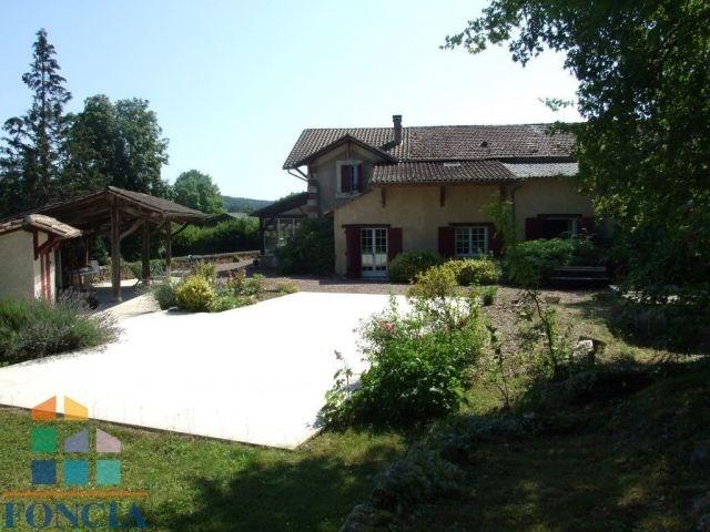 Venta  casa Issac 187000€ - Fotografía 1