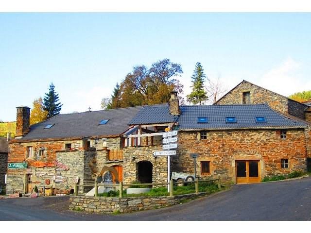 Sale house / villa Chaudeyrolles 188500€ - Picture 2