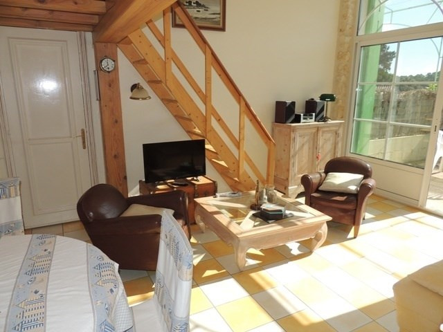 Location vacances appartement Saint palais sur mer 390€ - Photo 8