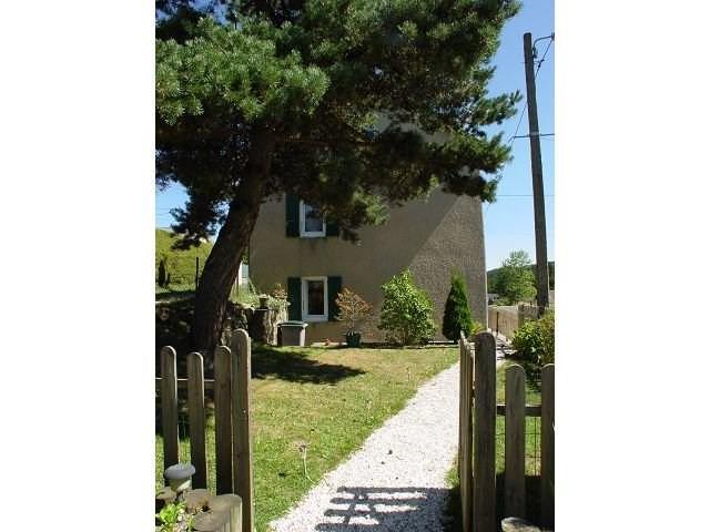 Sale house / villa Le chambon sur lignon 138000€ - Picture 2