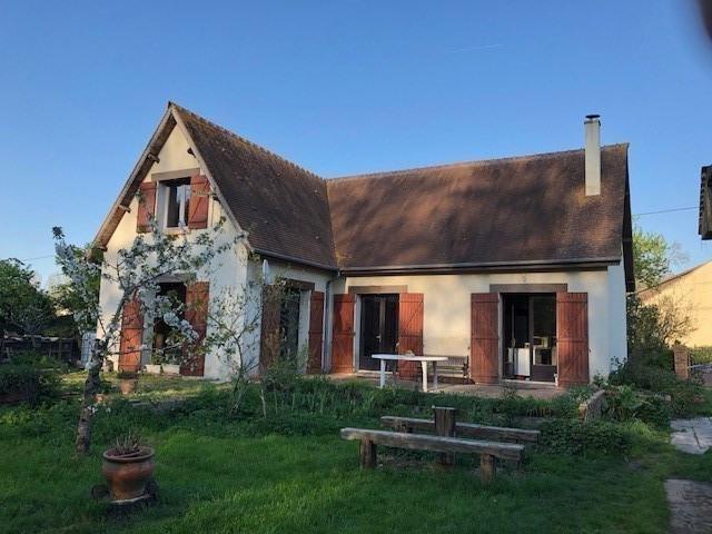 Sale house / villa Bissieres 178000€ - Picture 1