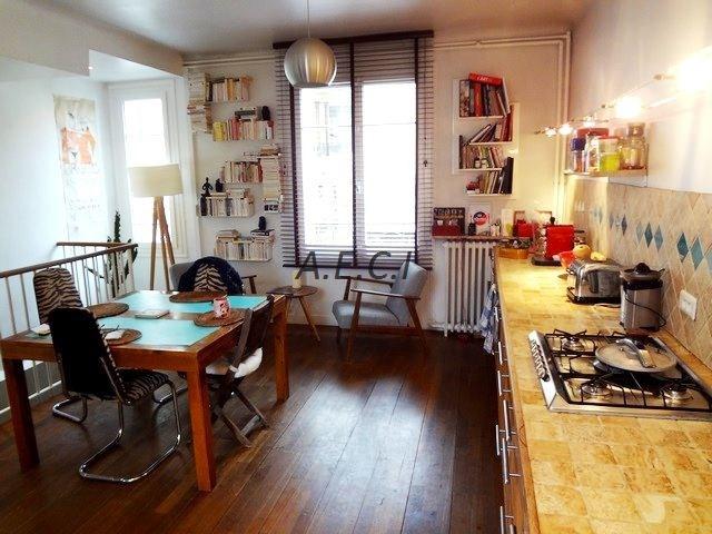 Vente maison / villa Asnieres sur seine 485000€ - Photo 5