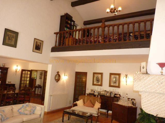 Life annuity house / villa Besse-sur-issole 400000€ - Picture 7