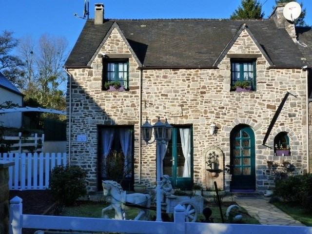 Verkauf haus Besneville 168000€ - Fotografie 1