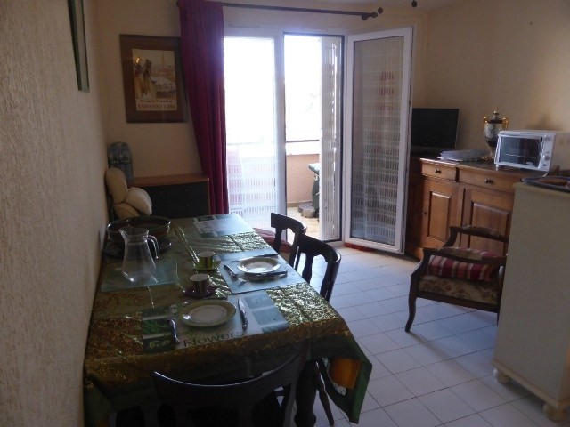 Vacation rental apartment Collioure 209€ - Picture 2