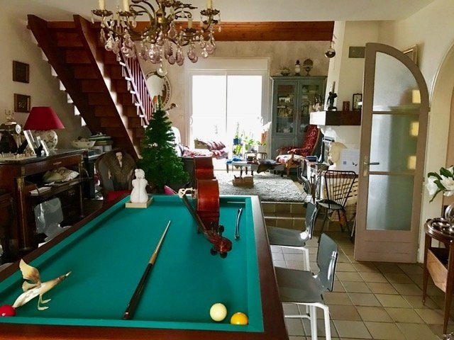 Sale house / villa Olonne sur mer 464000€ - Picture 3