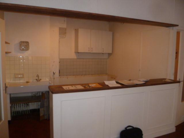 Location appartement Lyon 1er 758€ CC - Photo 2