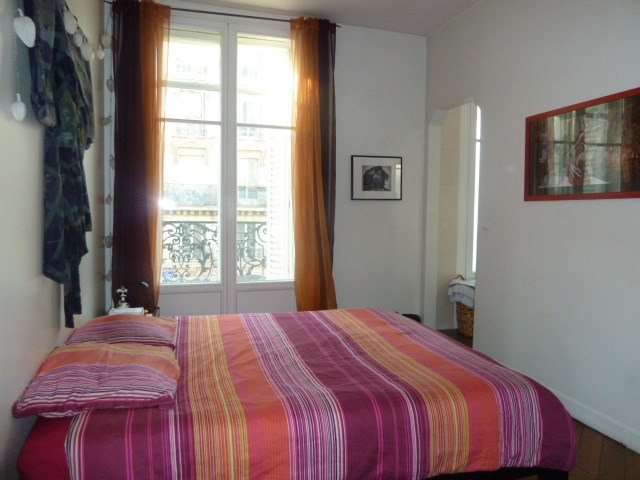Venta  apartamento Paris 10ème 930000€ - Fotografía 5