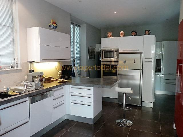 Life annuity apartment Toulon 125000€ - Picture 28
