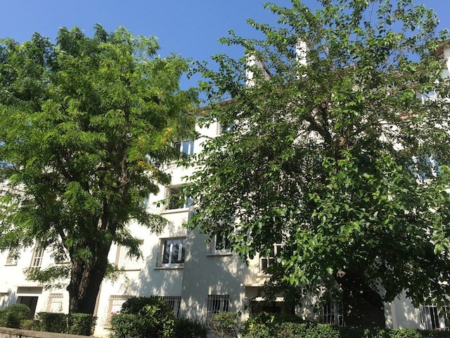 Vente appartement Colombes 270000€ - Photo 1