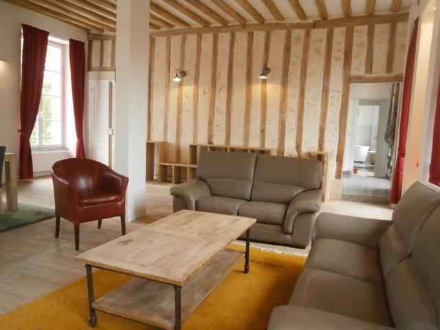 Rental apartment Fontainebleau 2800€ CC - Picture 6