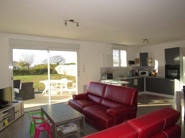Vente maison / villa Les nouillers 174900€ - Photo 4