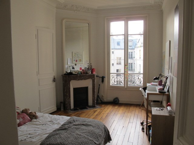 Rental apartment Paris 12ème 3 775€ CC - Picture 8