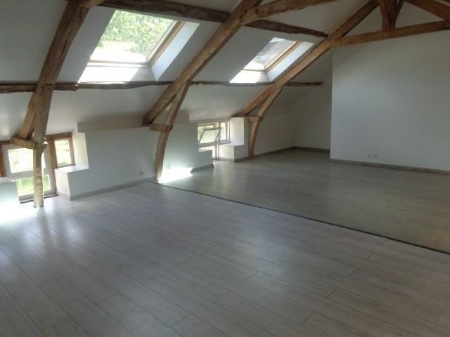 Revenda apartamento Chef du pont 113800€ - Fotografia 1