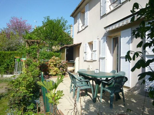 Vente maison / villa Soisy sur seine 426500€ - Photo 5