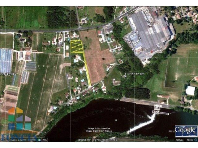 Vente terrain Bergerac 56000€ - Photo 4
