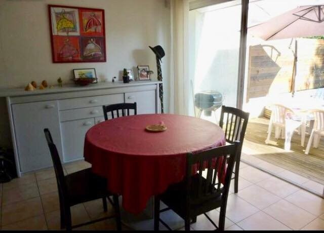 Vente maison / villa Capbreton 244000€ - Photo 2