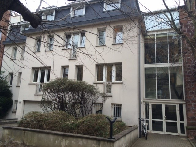 Rental office Strasbourg 1 635€ CC - Picture 1