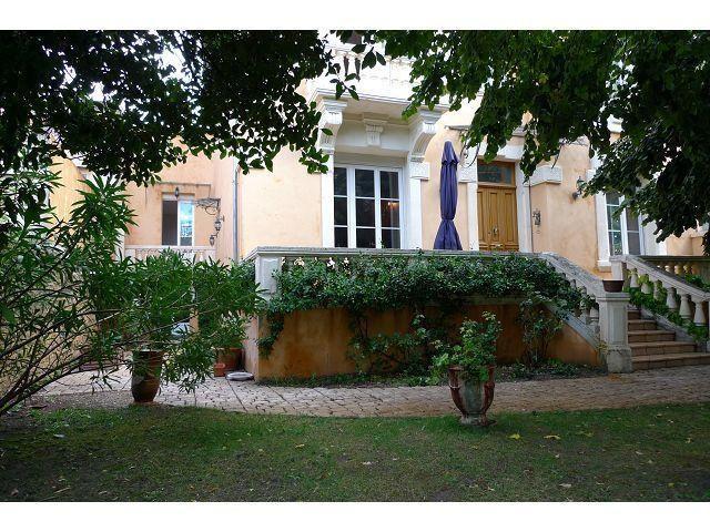 Deluxe sale house / villa Orange 630000€ - Picture 8