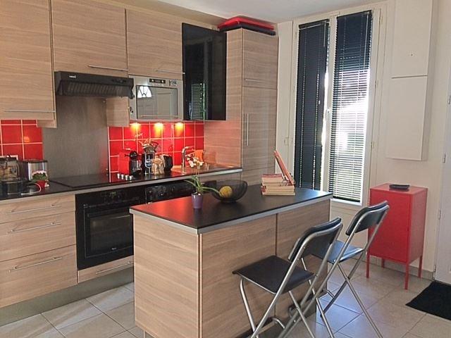 Sale house / villa Sannois 325500€ - Picture 3