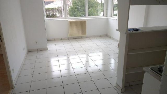 BRON 2 pièces 34,4 m²