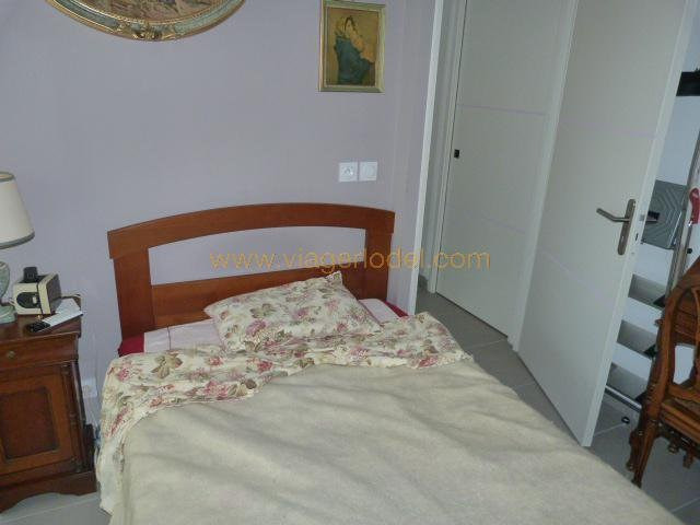 Lijfrente  appartement Cagnes-sur-mer 100000€ - Foto 5