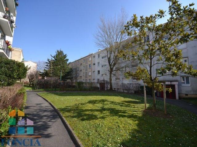 Vente appartement Suresnes 198000€ - Photo 6