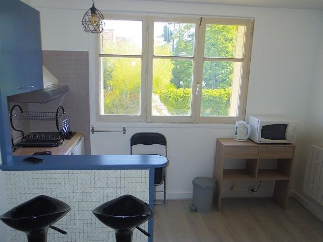 Rental apartment Saint maur 650€ CC - Picture 2