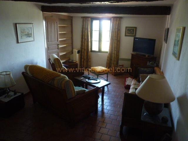 Viager maison / villa Callas 65 000€ - Photo 2