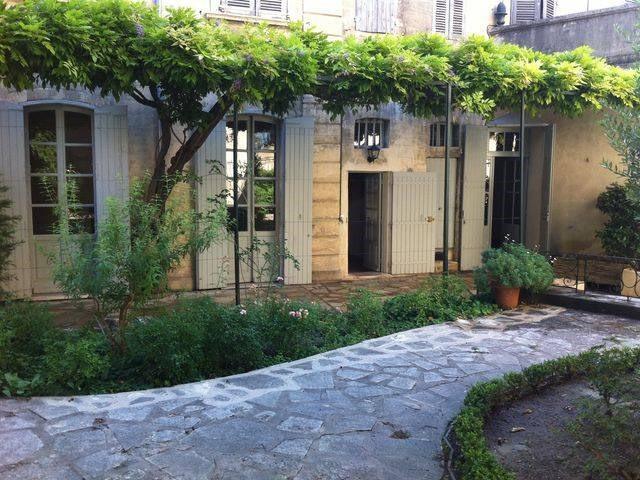 Rental apartment Avignon 1570€ CC - Picture 11