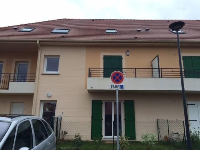 Location appartement Breuillet 732€ CC - Photo 1