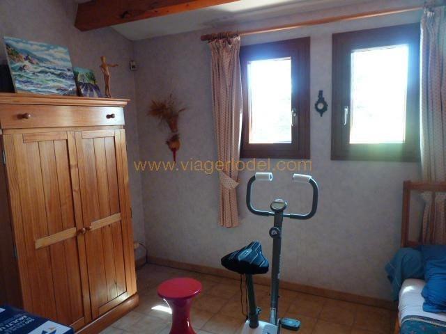 Life annuity house / villa Marseille 13ème 121500€ - Picture 6