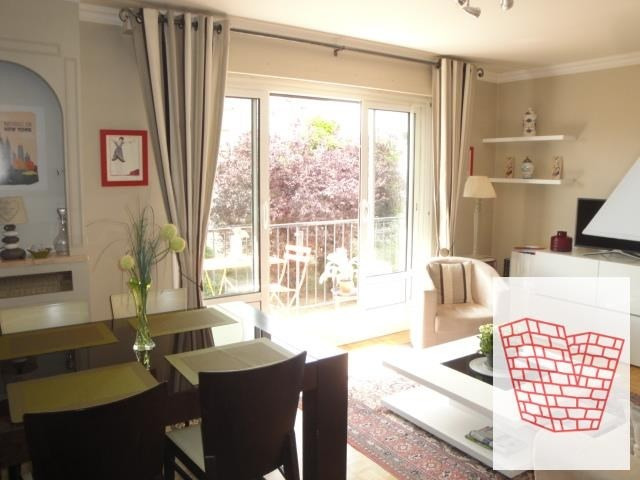 Sale apartment Colombes 290000€ - Picture 1