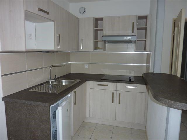 Location appartement Toul 375€ CC - Photo 1