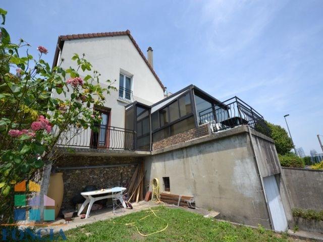 Deluxe sale house / villa Suresnes 850000€ - Picture 8