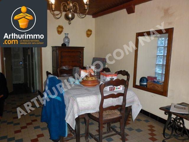 Vente maison / villa Louvie juzon 80990€ - Photo 7