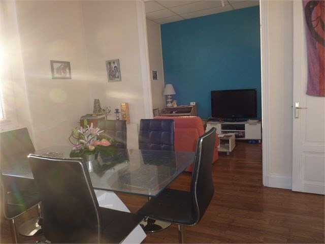 Location appartement Toul 470€ CC - Photo 1