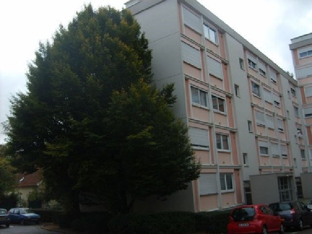 Location appartement Chalon sur saone 596€ CC - Photo 2