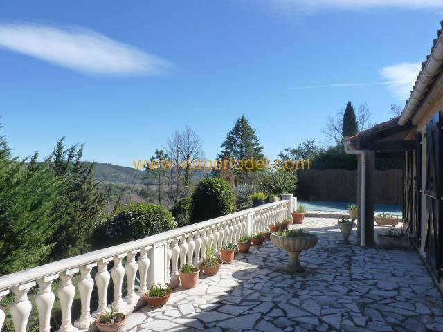 Vendita nell' vitalizio di vita casa Figanières 169000€ - Fotografia 3