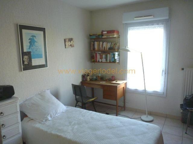 Life annuity apartment Fréjus 65 000€ - Picture 5