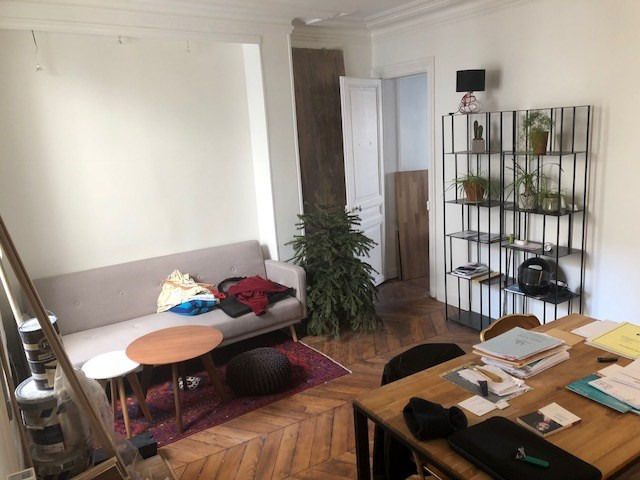 Vente appartement Paris 19ème 479 000€ - Photo 2